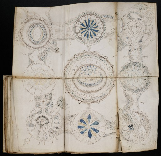Voynich_Manuscript 18x18