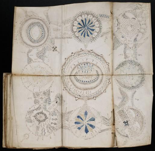 Voynich_Manuscript 18x18